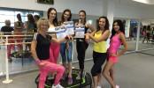 Обучение инструкторов по фитнесу на батутах