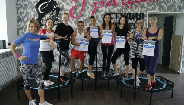 Обучение инструкторов в Москве